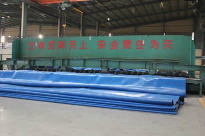 INFLATABLE PIPE PLUG SUPPLIER